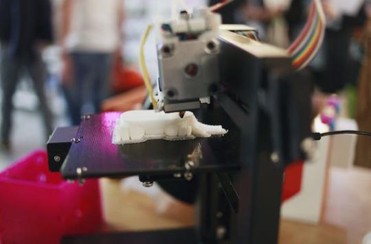 2015 : la révolution de l'impression 3D en santé