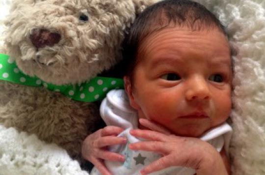 Une Anglaise privée à tort de son bébé par des médecins