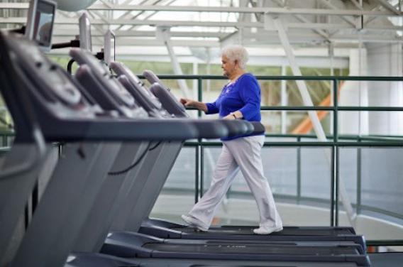 Sport sur ordonnance : 82 % des médecins y sont favorables