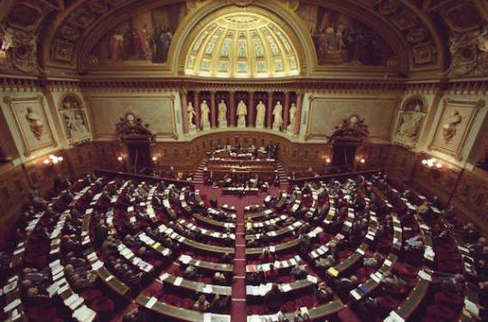 Action de groupe : le Sénat restreint son application
