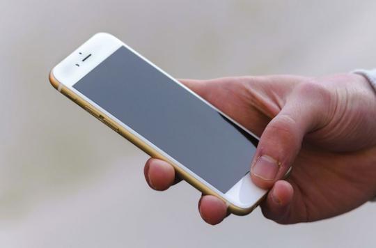 Cancers : diagnostiquer grâce à un Iphone