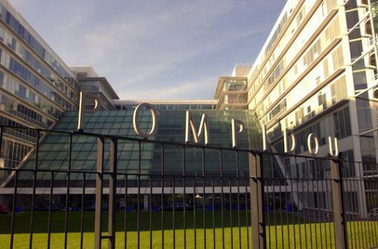 Suicide à l'hôpital Pompidou : \