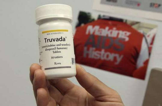 Le Truvada en PrEP devrait être remboursé à 65 %