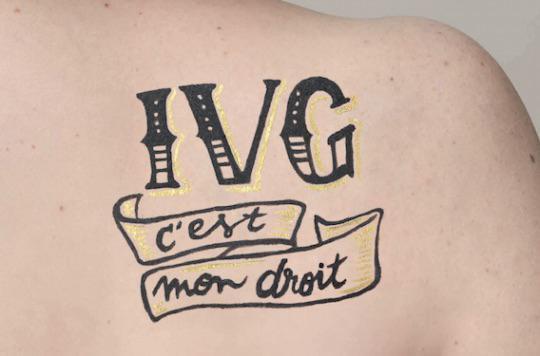 IVG : le délit d'entrave numérique validé sous conditions