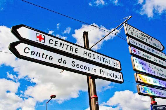 Urgences  : des passages en hausse chez les moins de 75 ans