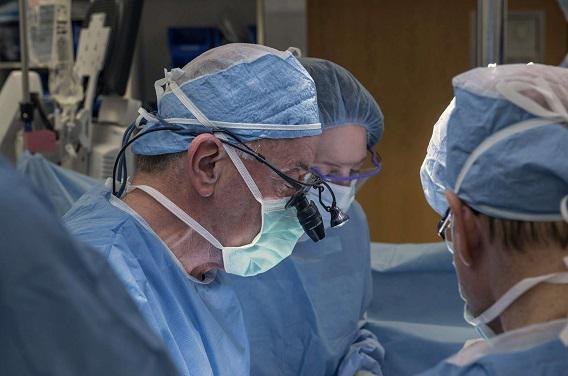 Greffe d'utérus : une première réalisée aux Etats-Unis avec une donneuse décédée