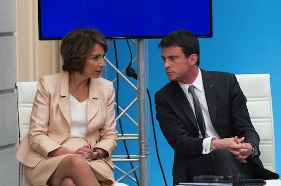 Conférence de santé : les médecins ont dit non à Manuel Valls