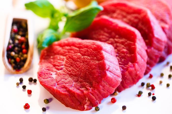 Mordus par une tique et allergiques à la viande