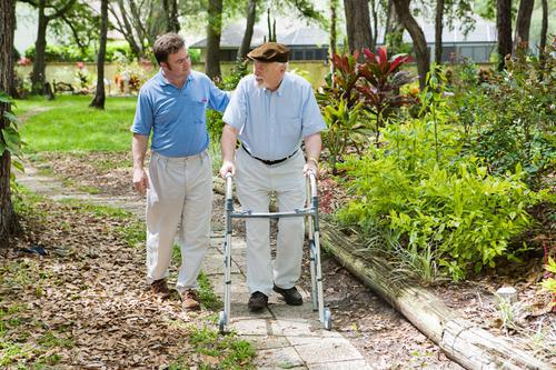 Les Français ne veulent pas devenir centenaires