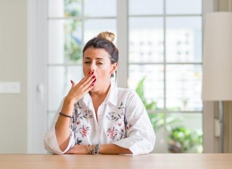 Pourquoi le bâillement est contagieux?