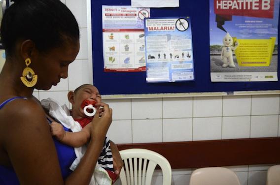 Zika : la Croix Rouge lance un appel aux dons