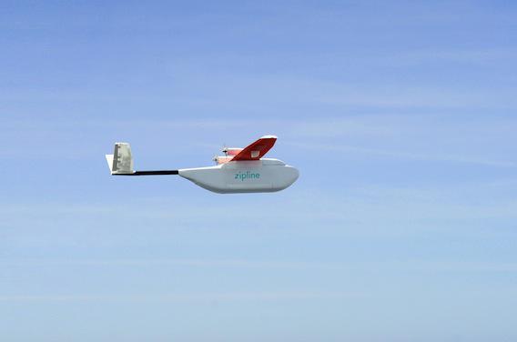 Etats-Unis : des drones vont transporter des médicaments et du sang