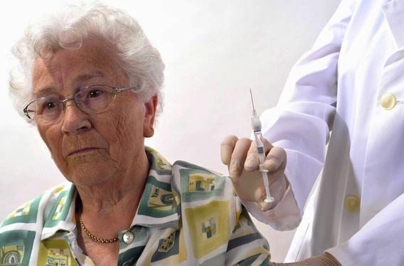 Zona : le nouveau vaccin efficace à 97 % chez les seniors