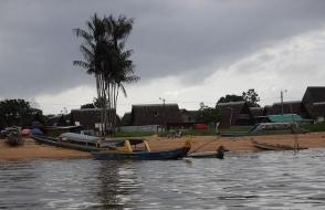 Guyane : la santé sinistrée