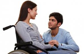 Handicap : rencontre avec des assistants sexuels