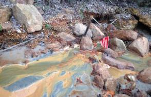 Cévennes : un scandale sanitaire longtemps enterré