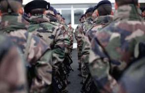 Comment l'armée dope les militaires