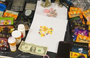 Drogues illicites : les trafiquants soignent le marketing