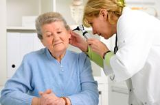 Bouchon de cérumen : à retirer si l'oreille est bouchée