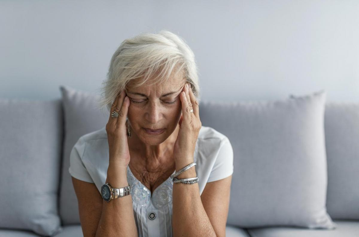 Maladie de Horton : des douleurs de la tête et un risque de ...