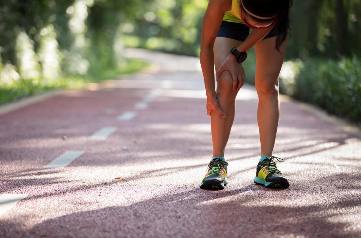 Artérite des jambes : une crampe du mollet à la marche ...