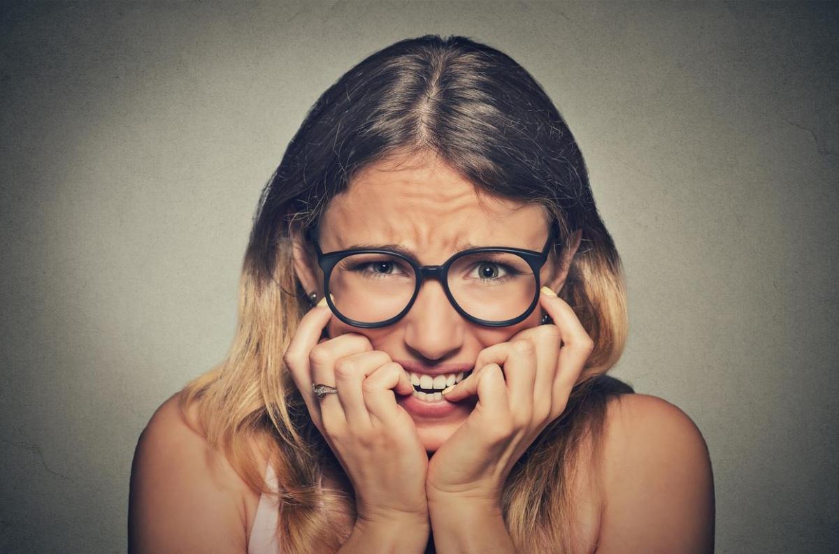 Anxiété : un trouble qui peut envahir la pensée - Pourquoi ...