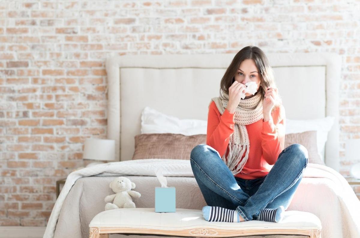 Bronchite aiguë - DIAGNOSTIC - Pourquoi Docteur
