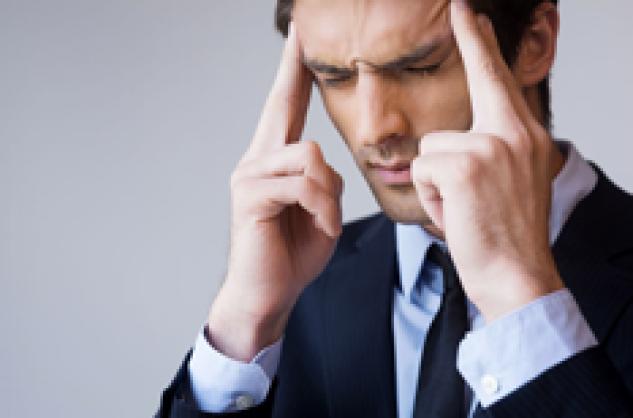 Migraine : la douleur n'est pas une fatalité neurologique ...