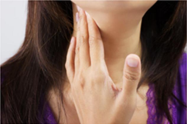 Lymphome non hodgkinien : le gros ganglion persistant doit ...