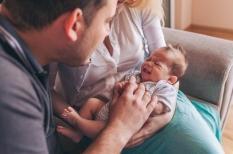 Coliques du nourrisson : le plus souvent bénignes mais à soulager