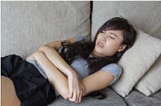 Maladie de Crohn : une inflammation et des douleurs de tout l'intestin