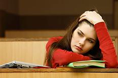 Dépression : une tristesse et une perte du plaisir qui durent