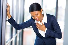 Embolie pulmonaire : des signes d'alerte précèdent souvent l'accident
