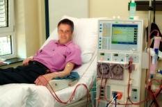 Diabète et rein : la néphropathie diabétique signe le tournant du diabète