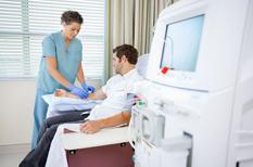 Insuffisance rénale : prendre soin de ses reins permet d'éviter la dialyse