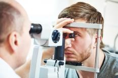 Diabète et œil : la rétinopathie diabétique augmente avec le mauvais contrôle glycémique
