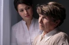 DMLA : non traitée, la dégénérescence maculaire liée à l'âge est invalidante