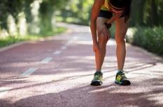Artérite des jambes : une crampe du mollet à la marche