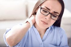 Névralgie cervico-brachiale : la sciatique du bras est surtout arthrosique
