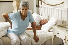 Pseudopolyarthrite rhizomélique : des douleurs matinales des épaules et des hanches