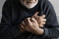Chondrocalcinose articulaire : pseudo-goutte mais vraies douleurs articulaires