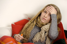 Fièvre de l'adulte : rechercher les critères de gravité