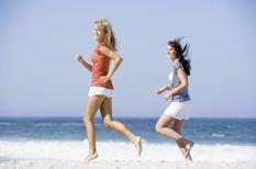 Jambes lourdes : rechercher une insuffisance veineuse débutante