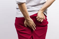 Démangeaisons anales ou prurit de l'anus : les soulager est assez simple