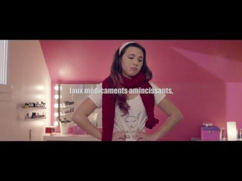 Un clip vidéo alerte sur les faux médicaments
