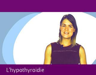 L'hypothyroidie