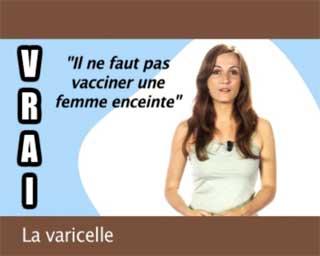 La varicelle : les traitements