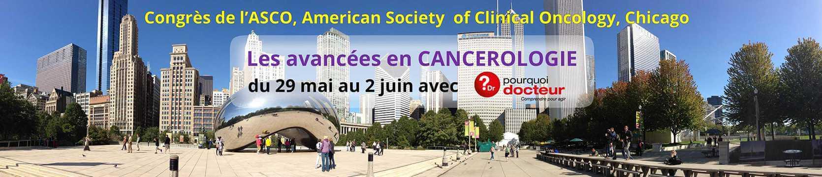 Les avancées en CANCEROLOGIE